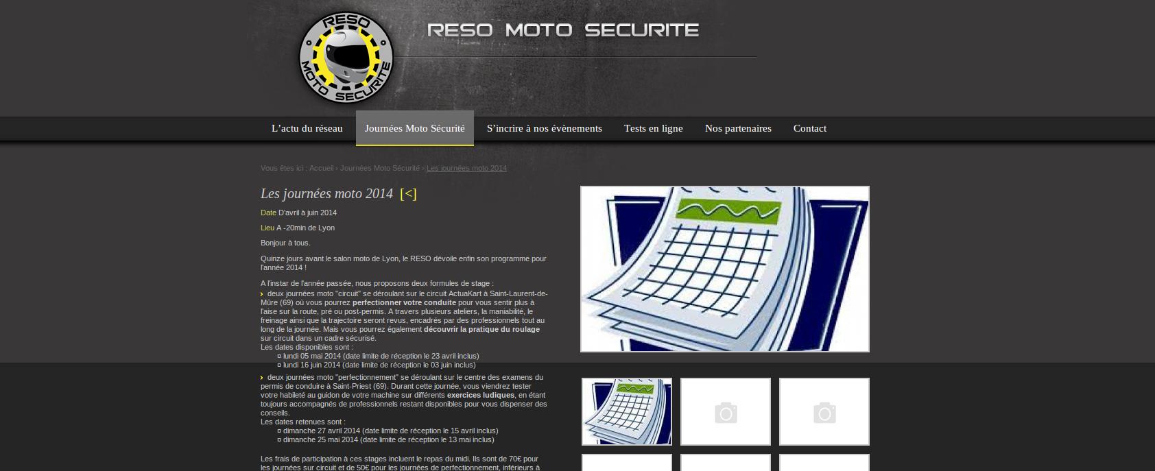 RESO MOTO SECURITE