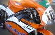 Ducati superbike 998 HM plant équipée