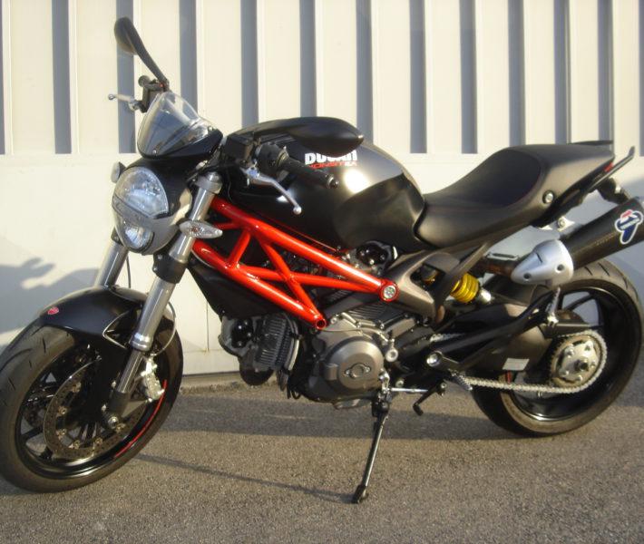 Ducati 796 Monster