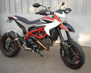 Ducati 821 Hypermotard SP